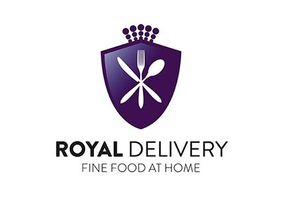Royal Delivery