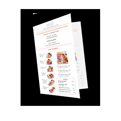 kouzi-special-menu